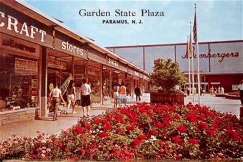 Garden State Mall New Jersey Oberndorf Garden State Plaza Paramus New