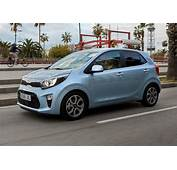2018 Kia Picanto Review  New Car Release Date And