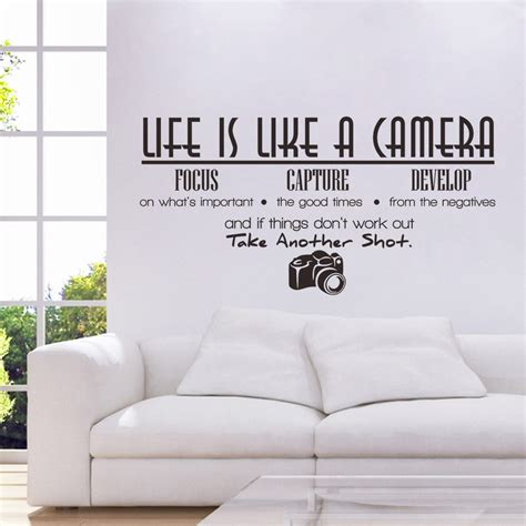 words for the wall home decor 20 best wall decals for home decoration 2016