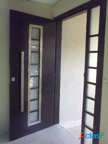 imagenes puertas minimalistas puertas acabados clasf