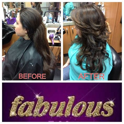 layer on the crown of gead nikki s knockout hair plano texas hair salon what