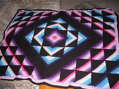 amish crochet patterns amish crochet afghan pattern dancox for