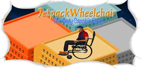 sedia a rotelle inglese jetpack sedia a rotelle la storia in grado andy gold