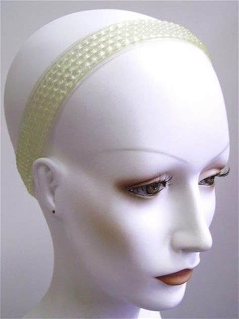 comfy grip wig band comfy grip deluxe band