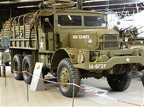 mack no 7½ ton 6x6 truck wikipedia