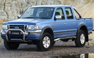2004 ford ranger 4.0 v6 | wheels24