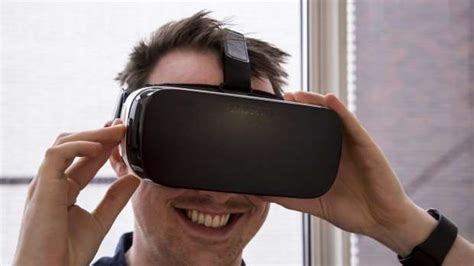 samsung gear vr review consumer edition 2016 general