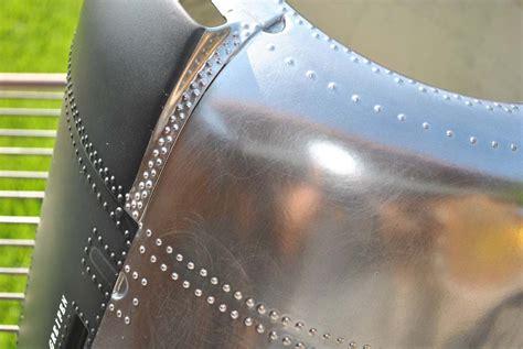 Gfk Motorhaube Lackieren by Motorhaube Wilga Im Aluminium Finish