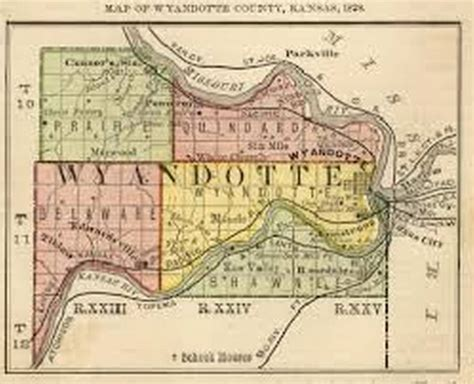Wyandotte County Kansas Court Records Wyandotte County Kansas Search Engine At Search