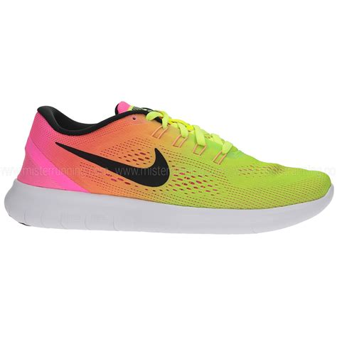 nike shoes of nike free rn unlimited colorway s running shoes