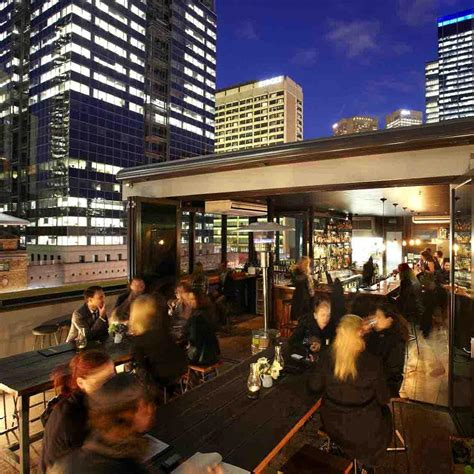 Top Bars Melbourne by Bomba Rooftop Bars Melbourne Cbd City Secrets
