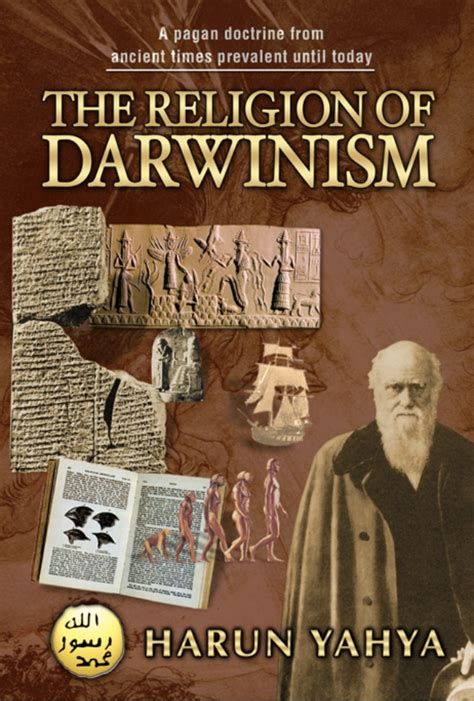 Cd Tantowi Yahya The Best Of the religion of darwinism evolution
