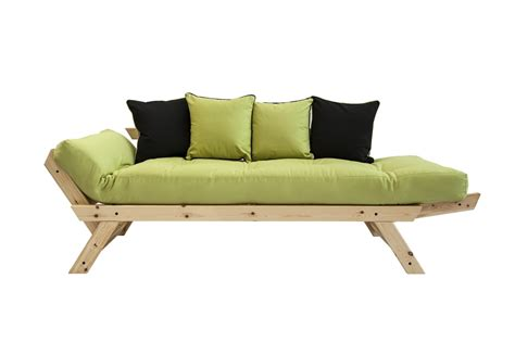 futon daybeds bebop 2 seat futon daybed
