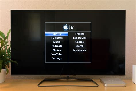 with a episodes looking back at the original apple tv macworld