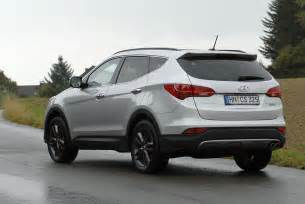 Hyundai Santa Fe Us News Hyundai Santa Fe Review Us News Best Cars The
