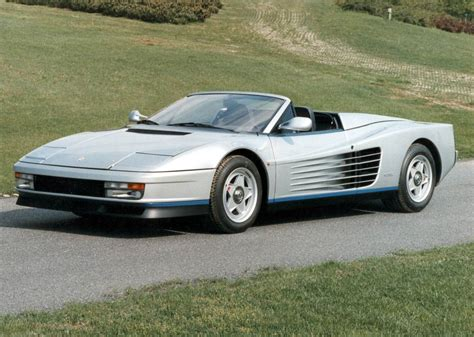ferrari testarossa planet ferrari car pictures and wallpaper