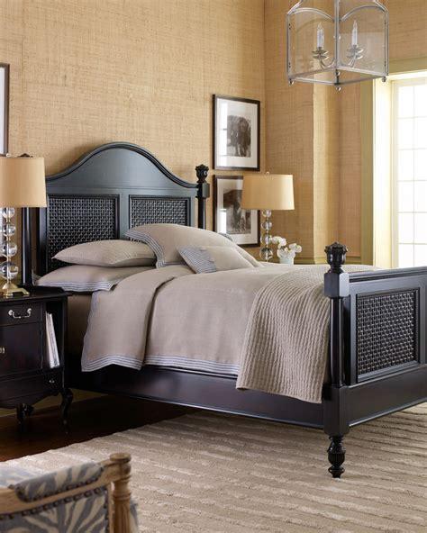 black wicker bedroom furniture picture of blair waldorf s bedroom on gossip popsugar home