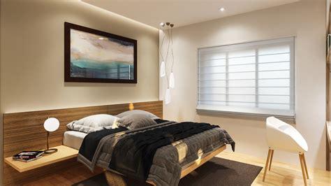 interior bedroom render  hardik bhatt  coroflotcom