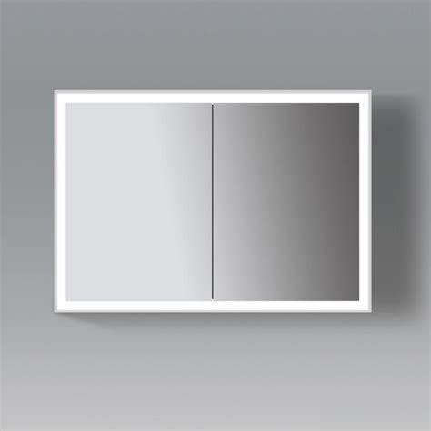 duravit illuminated bathroom mirrors cabinets designcurial duravit lc755200000 l cube 39 3 8 x 27 1 2 inch mirror