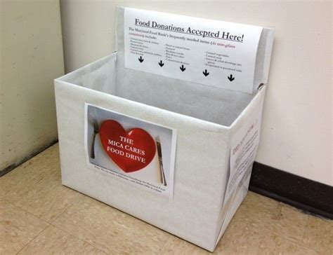 church donation boxes