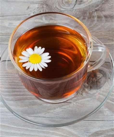 Chamomile Tea During Detox by 9 Hair Fixes Using Chamomile