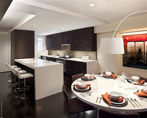 small designer kitchens an ultra modern kitchen decoist