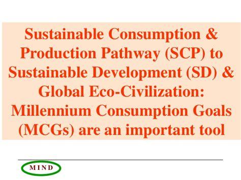 Sustainable Mba Career Pathways by Presentaci 243 N Mohan Munasinghe En Almuerzo Mensual Amchamdr