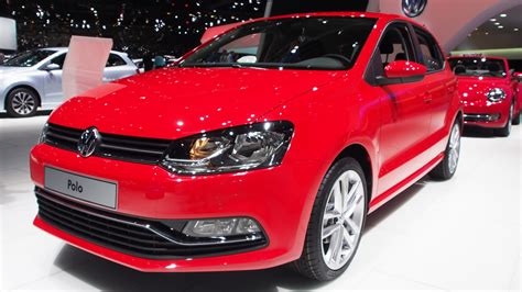 volkswagen polo highline interior 2014 volkswagen polo highline 1 4 tdi exterior and