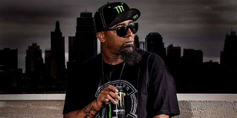 tech n9ne holds the most top 10 albums in hip hop