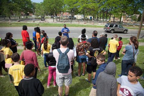 detroit school wont shy   teaching kids