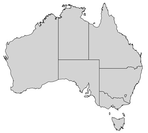map of australia showing states file australia map states svg wikimedia commons