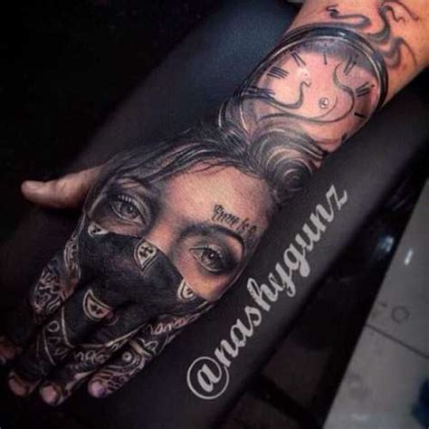 best tattoos for men in hand top 75 best tattoos for unique design ideas
