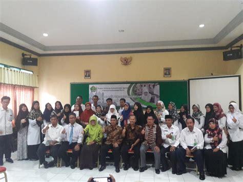 Nusa Utara Dari Lintasan Niaga Ke Daerah Perbatasan 1 Tim Kemenag Berbagi Inspirasi Dengan Guru Madrasah Di