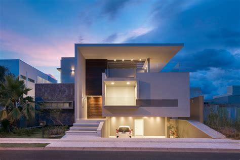 modern luxury residential project  brazil idesignarch