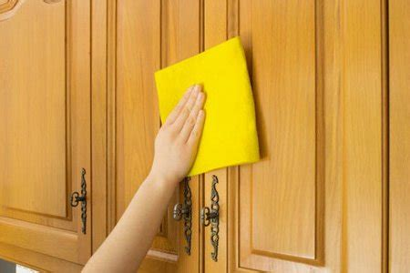 how to clean wooden furniture www tidyhouse info