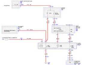 wiring diagram 2006 ford escape wiring free engine image