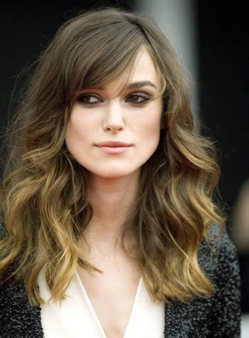 Hairstyles For Big by Hairstyles For With Big Foreheads 30 Amazing