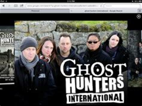 Kaos Ghost Hunters International 1 1000 images about t v shows on ghost hunters jimmy fallon tonight show and ncis