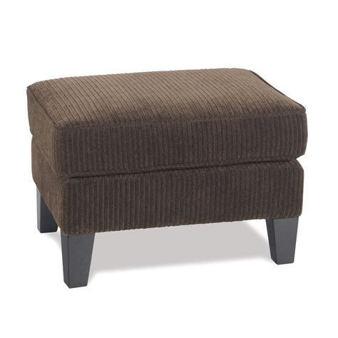 avenue six ottoman shop office star avenue six coffee rectangle ottoman at