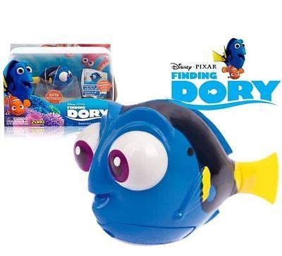 Disney Robo Fish Swimming Finding Dory Bailey finding nemo disney characters tv