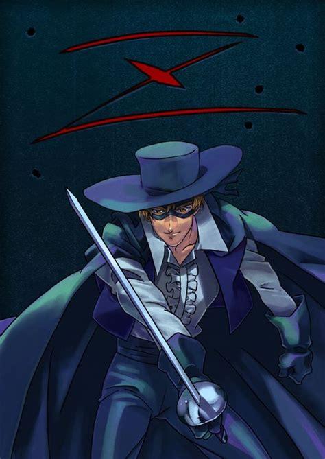 zorro painting kaiketsu zorro oh how i wish to be a sword wielding mask