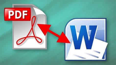 convert pdfs  word documents  image files