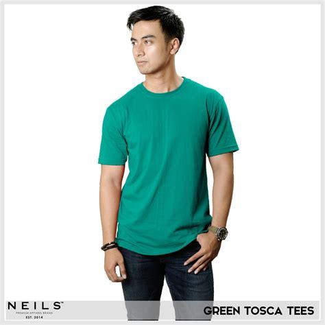 kaos t shirt nike green tosca jual t shirt o neck tees kaos polos neils green tosca