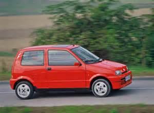 Fiat Cinquecento Sporting Fiat Cinquecento Sporting Afbeeldingen Autoblog Nl