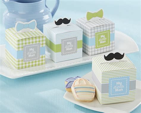 Bow Tie Baby Shower Favors by Baby Shower Favors Mustache And Bow Tie
