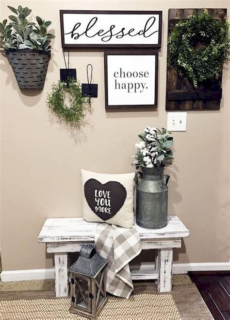 9 design home decor rustic farmhouse mudroom decorating ideas 9