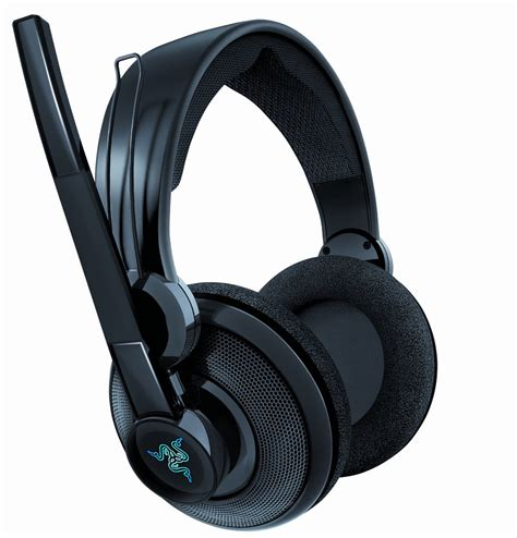 Headset Gaming Razer razer megalodon 7 1 gaming headset review