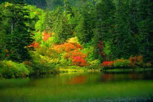 Nature Colors by Cool Nature Wallpaper Mixture Of Colors