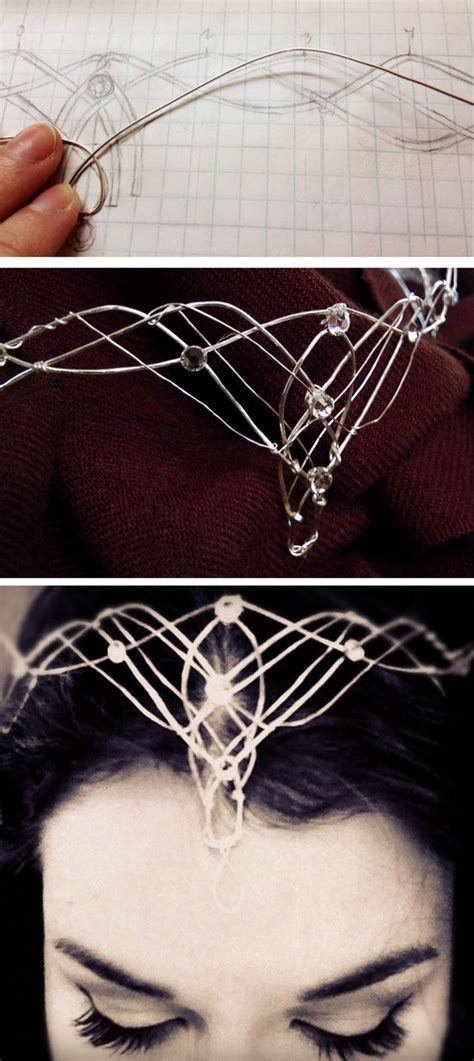 wire diy projects 25 creative diy wire projects 2017
