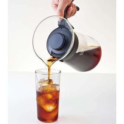 Hario V60 Fretta Ice Coffee Maker   Koffiejuffrouw